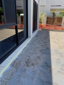 Termite protection for slab edge join image