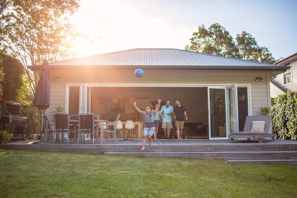 Australian house image