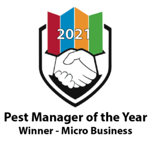 Pest Manager of the Year Pest Doctors image